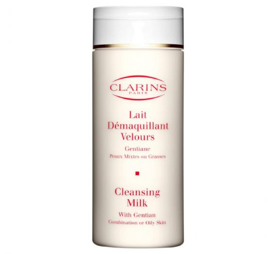 Cleansing Milk for oily to normal (with Gentian)