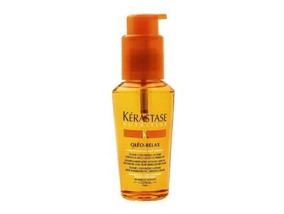 Oleo-Relax Hair Oil Serum