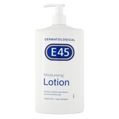 E45 Dermatological Treatment Cream