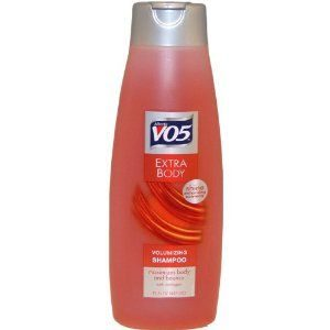 Extra Body Voluminizing Shampoo