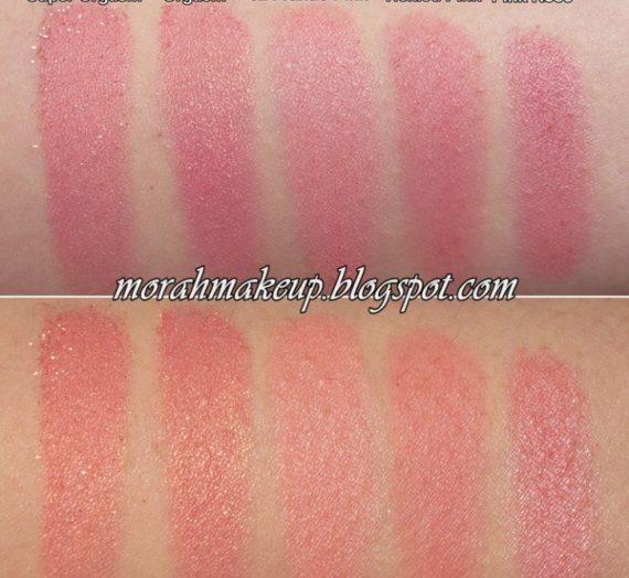 Cheek Color – Frantic Pink