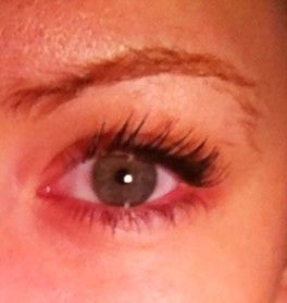 Define A Lash Mascara
