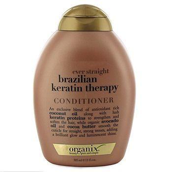 Ever Straight Brazilian Keratin Therapy Conditioner