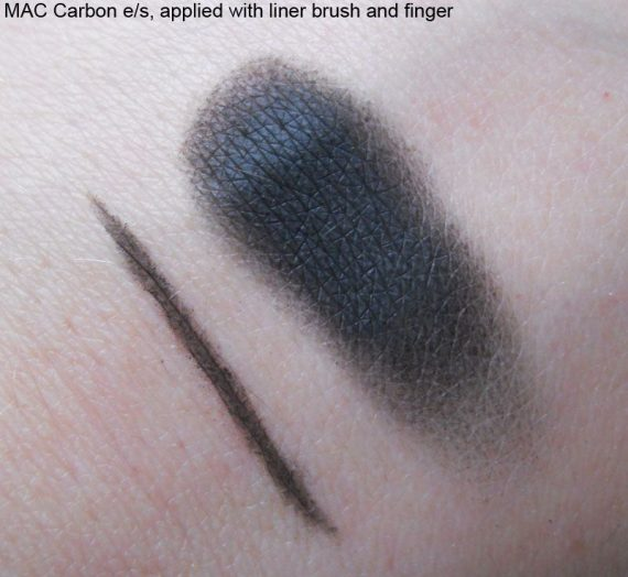 Eye Shadow – Carbon