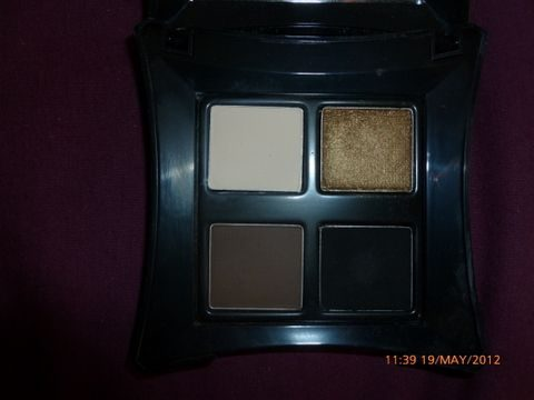 Powder Shadow Palette – Human Fundamentalism Neutral