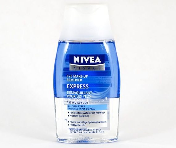 Express Eye Makeup Remover