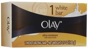 Ultra Moisture with Shea Butter bar