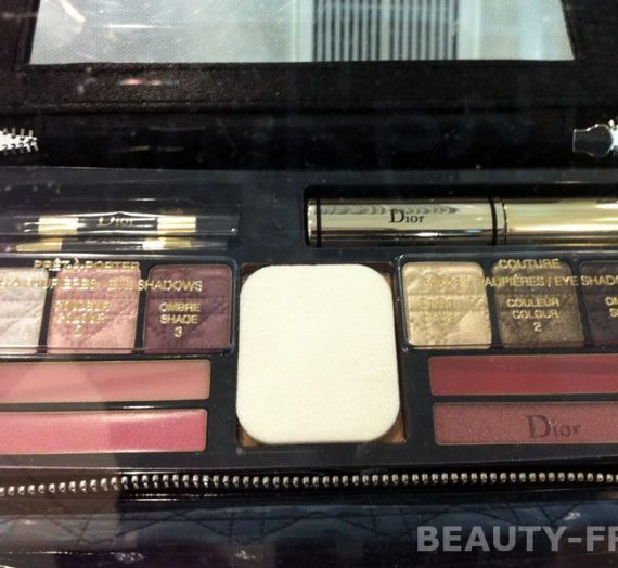 Collection Voyage Cannage Couture Collection All over Makeup Palette