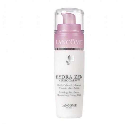 Hydra Zen Neurocalm Anti-Stress Calming Moisturising Cream Fluid