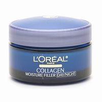 Collagen Moisture Filler Facial Day/Night Cream