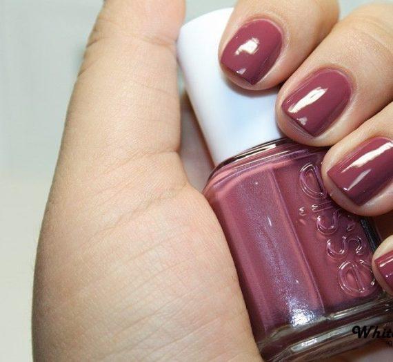 Nail Lacquer – Angora Cardi