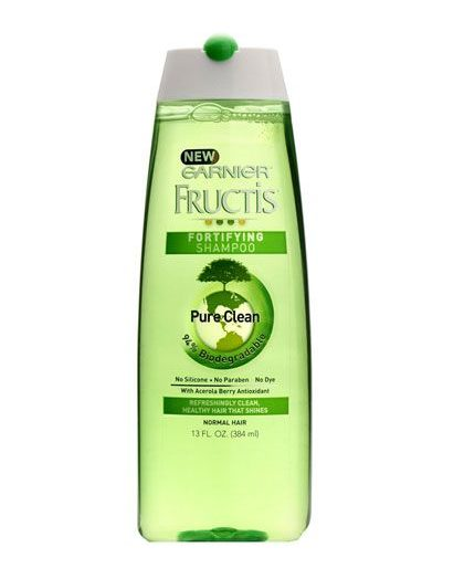 Pure-Clean Fortifying Shampoo