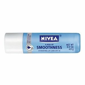 A Kiss of Smoothness Hydrating Lip Care SPF 15