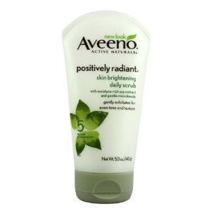 Positively Radiant Skin Brightening Daily Scrub