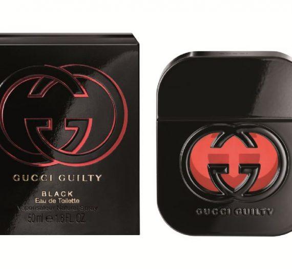 Guilty Black Pour Femme Eau de Toilette