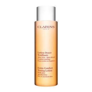 Extra Comfort Toning Lotion for Dry/Sensitive Skin