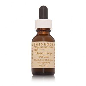 Organic Skin Care – Stone Crop Serum