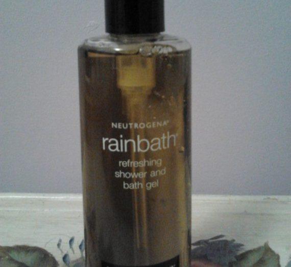 Rainbath Refreshing Shower & Bath Gel