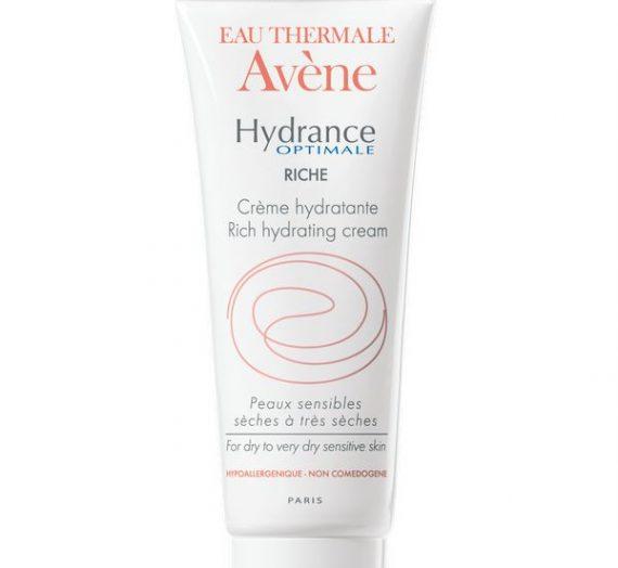 Hydrance Optimale Riche UV SPF 20