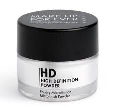Ultra HD Loose Powder Microfinishing Powder