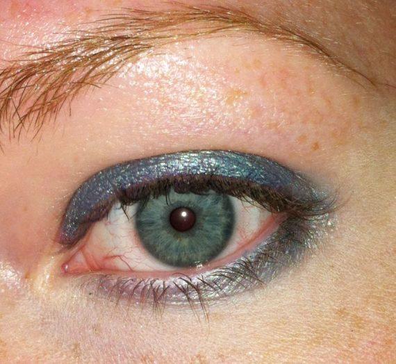 Eye Shadow – Steamy