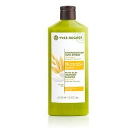 Nutri Silky Treatment Shampoo