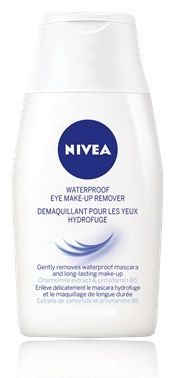 Daily Essentials Waterproof Eye Make-Up Remover