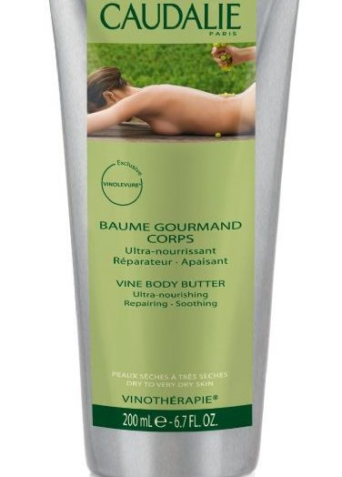 Vine Body Butter/Baume Gourmand Corps