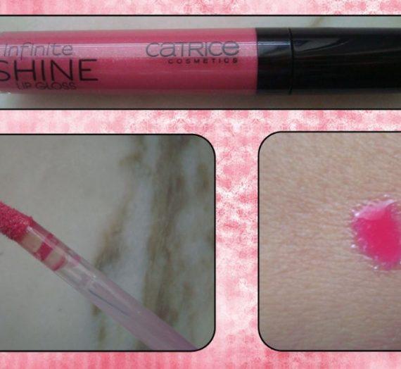 Infinite Shine Lip Gloss – Pink, Love & Happiness