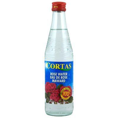 Cortas – Rose Water