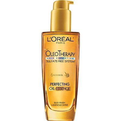 Oleo Therapy Perfecting Oil Essence