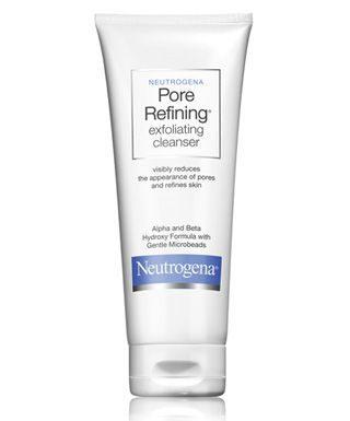 Pore Refining Exfoliating Cleanser
