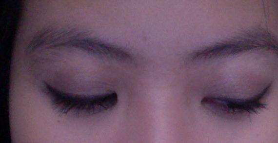 Eye Enhancers 1-Kit Eyeshadow – Tapestry Taupe