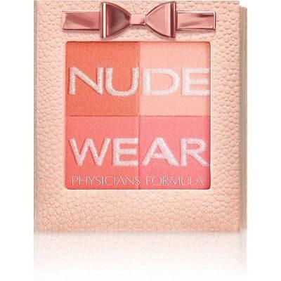 Nude Wear Nude Glowing Blush – Natural