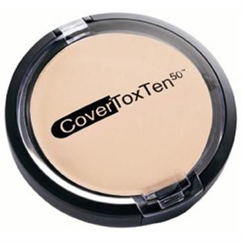 CoverToxTen50 Wrinkle Therapy Face Powder