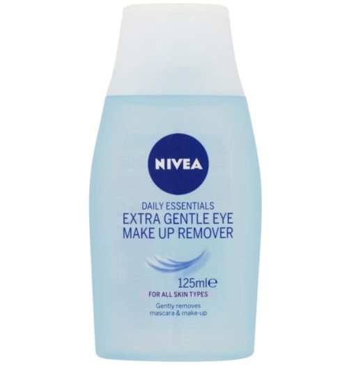 Daily Essentials Extra Gentle Eye Make-up Remover
