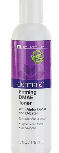 Firming Toner with DMAE, Alpha Lipoic and C-Ester