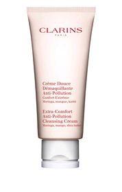 Extra-Comfort Anti-Pollution Cleansing Cream