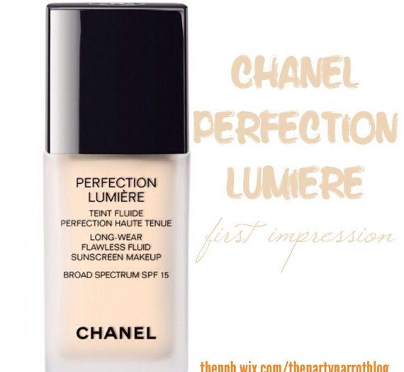 Perfection Lumiere Long-Wear Fluid Foundation