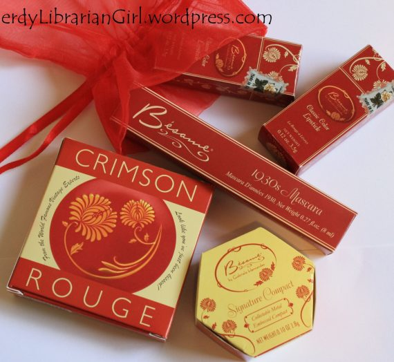 Crimson Cream Rouge