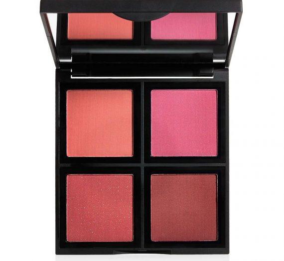 Blush Palette (Dark)