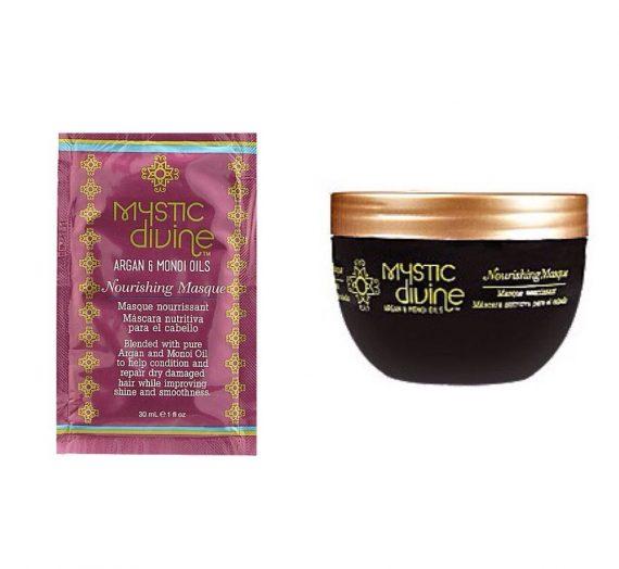 Mystic Divine Argan & Monoi Oils Nourishing Masque