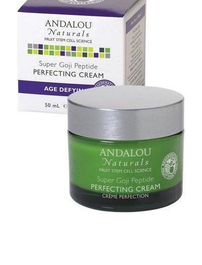 Fruit Stem Cell Science Super Goji Peptide Perfecting Cream