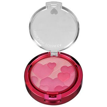 Happy Booster Glow and Mood Boosting Blush in Pink