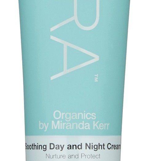 KORA Organics-Soothing day and night cream