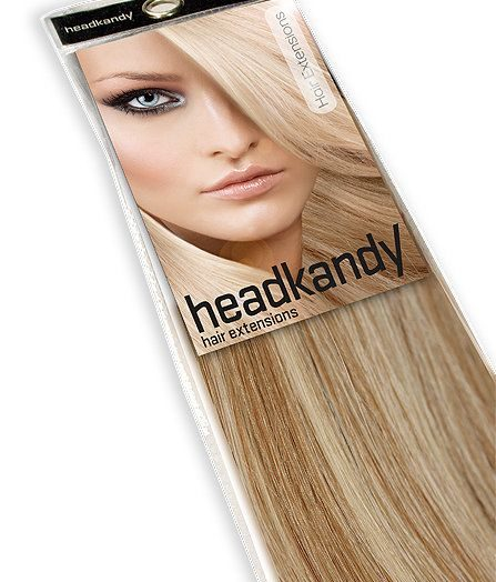 Head Kandy Hair Extensions