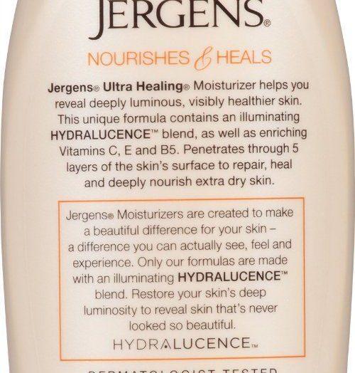 Ultra Healing Extra Dry Skin Moisturizer
