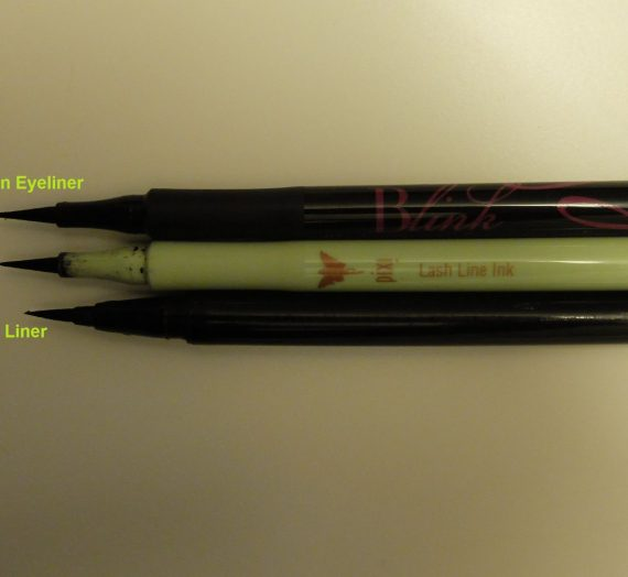 Lash Line Ink