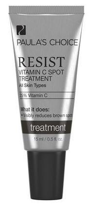 Resist vitamin c spot treatment 25% vitamin c
