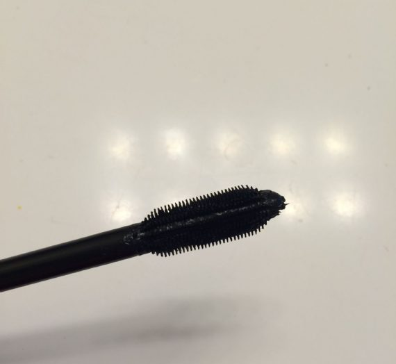 Sexy Booster Volume Mascara